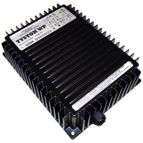 Batterilader / omformer m.m.