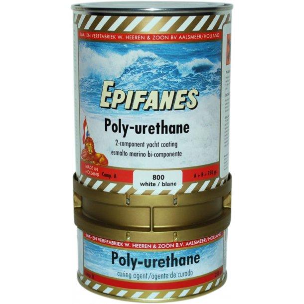 Epifanes Polyurethane klar lak 750ml
