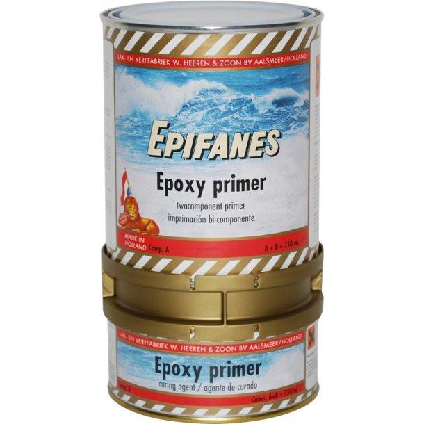 Epifanes Epoxyprimer 2 ltr.