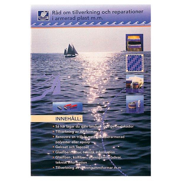Manual Polyesterplast reparation