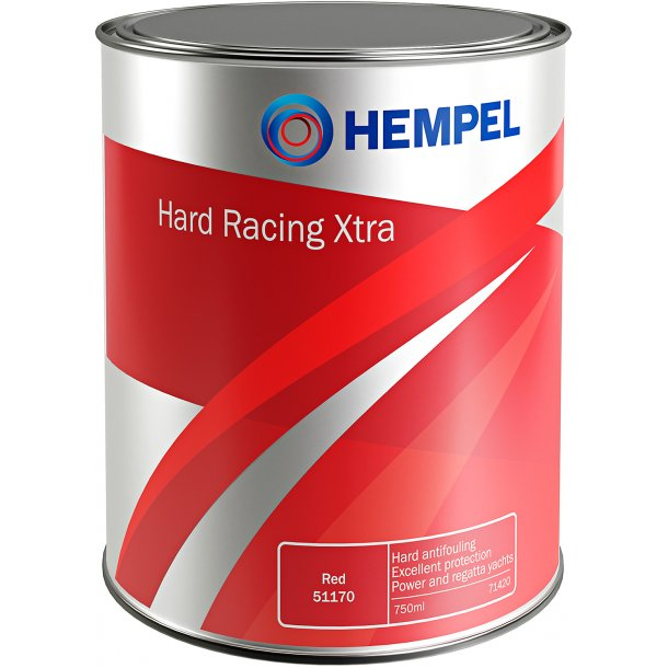 Hard Racing XTRA sort 19990 750ml