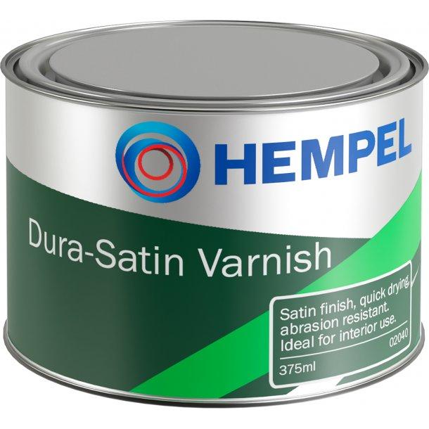 Lak Dura-satin Varnish 375ml