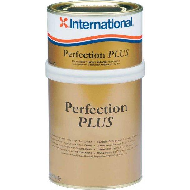 Lak Perfection PLUS 2.komp. 750ml