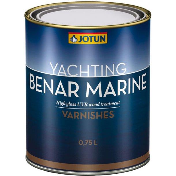 JOTUN Benar marine olie 3/4 l