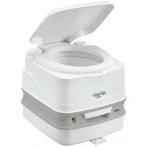 Kemisk toilet