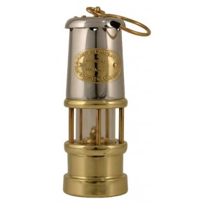 Petroleumslamper