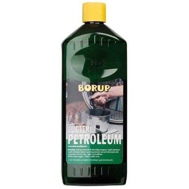 Petroleum Lugtfri 1 Ltr.