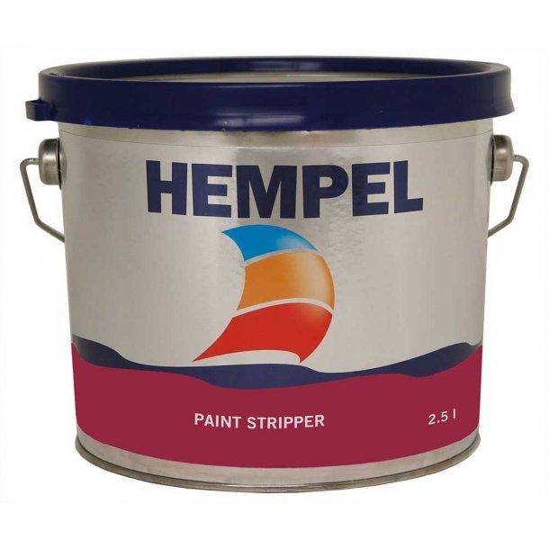 Paint Stripper 2.50 ltr.