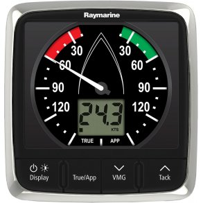 Raymarine i40 - i50 - i60 - i70 display