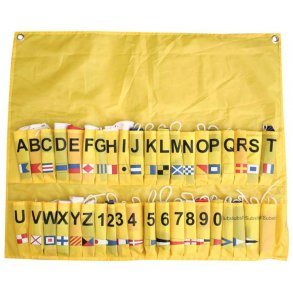 Signalflag og -figurer