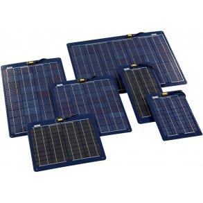 Solcellepanel / vind-/generator