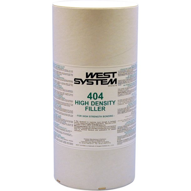 404 High Density 250g WEST SYSTEM