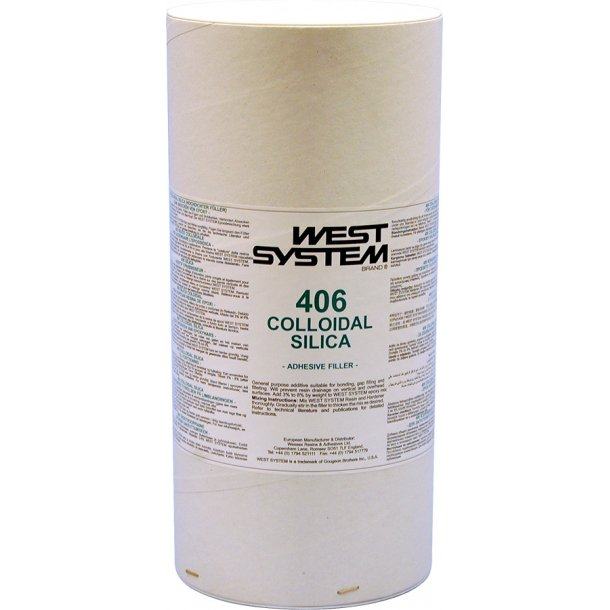 406 Colloidal Silica 60g WEST SYSTEM